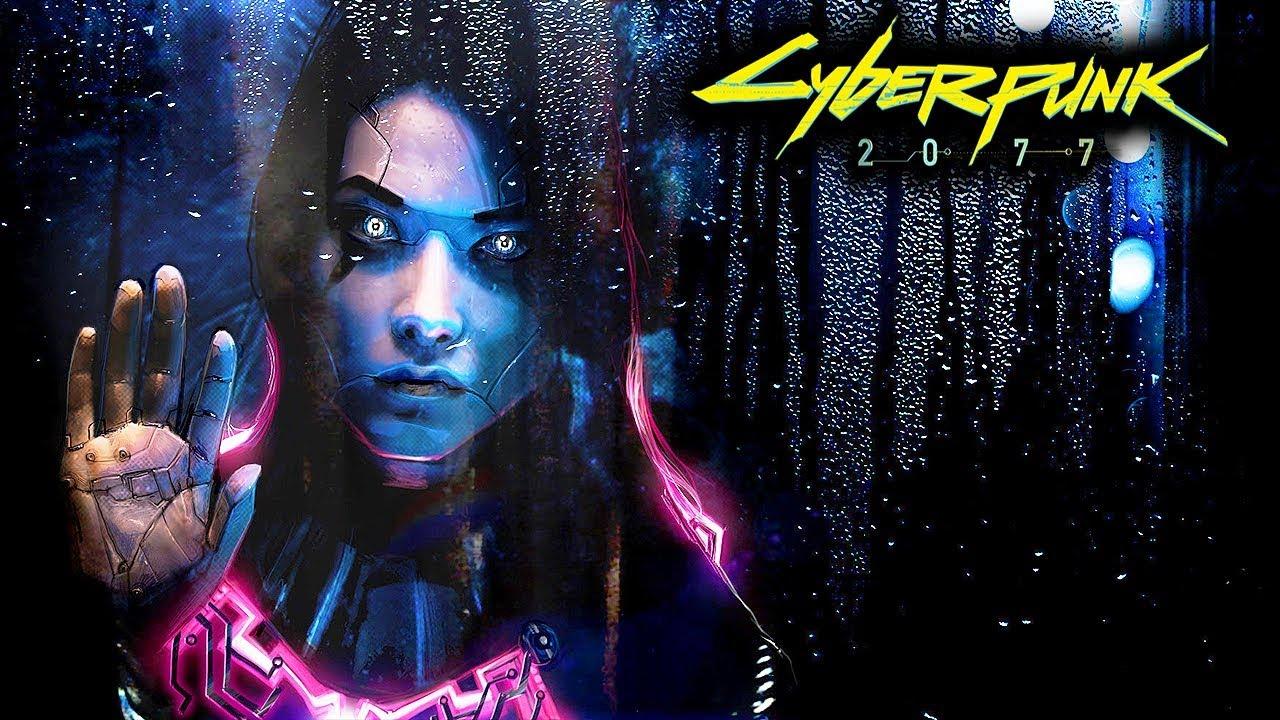 Cyberpunk 2077 Huge News Gameplay Info E3 2018 Trailer