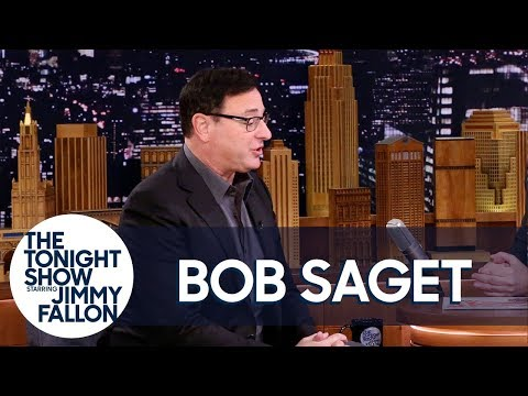 Download Youtube: Bob Saget Paused Stranger Things to Propose to His Fiancée