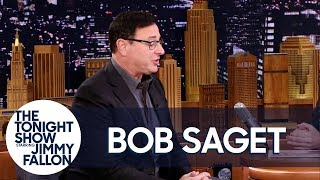 Bob Saget Paused Stranger Things to Pro...