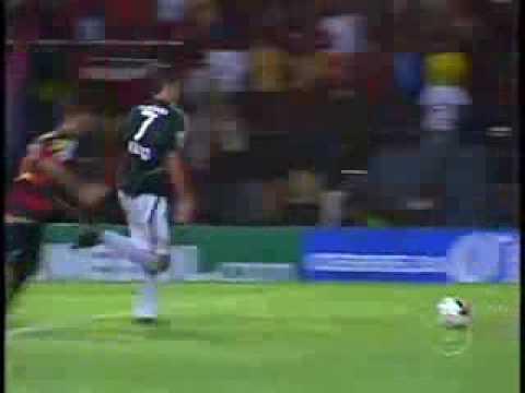 a0cc66f64e2ad Sport 0 x 2 Palmeiras - Melhores Momentos - Copa Santander Libertadores 2009