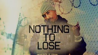 Gambar cover Tupac Type Beat With Hook - Nothing To Lose | 2Pac Instrumental | Oldschool Hip Hop Beat