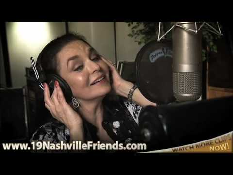 Crystal Gayle and T. G. Sheppard