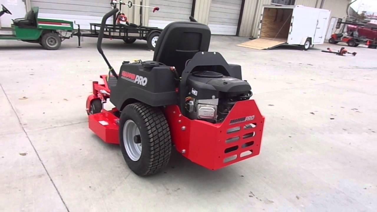 Snapper Pro 36 Quot Zero Turn Lawn Mower 19 Hp Kawasaki
