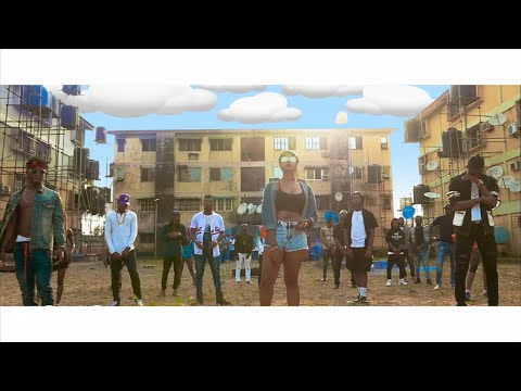 Boybreed, Xbusta, HD - Bad [Official Video]