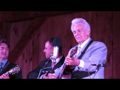 """Del McCoury Band """"It's Just the Night"""""""