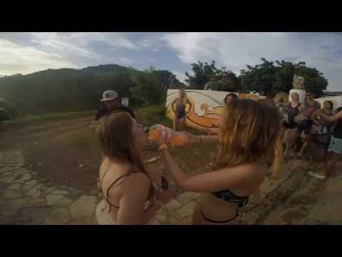 San Juan Del Sur Nicaragua Travel Guide