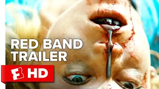 Revenge Red Band Trailer #1 (2018) | Movieclips Indie