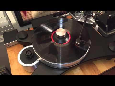 The Sound of Jazz - Fine And Mellow (VPI Prime • Grado Statement Platinum 1 MONO)