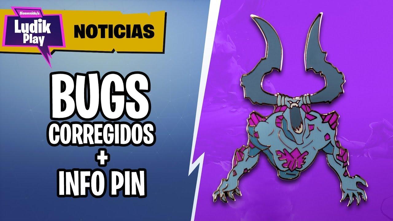 Bug Trampas Solucionado Pin Rey De La Tormenta Fortnite Salvar El Mundo Youtube