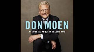 Watch Don Moen I Want To Know You More video
