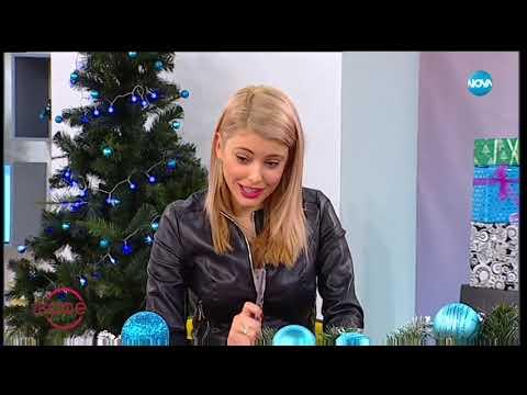 Капка Георгиева говори за вярата на българите в мистика и конспирации - На кафе (12.12.2018)