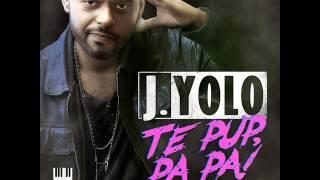 Dj Snoop J Yolo   Te pup, Pa Pa! Remix #3