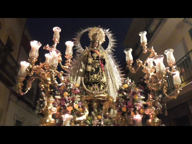 BM Municipal de Arahal - Madrugá Macarena - Virgen del Carmen de San Gil por Parras
