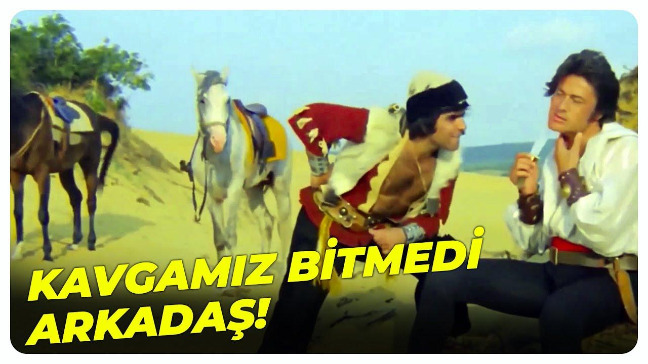 El Öpmenin Sırası Değil Şimdi | Battal Gazi'nin İntikamı - Cüneyt Arkın Eski Türk Filmi