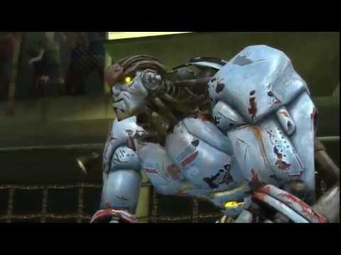 Скачать игру играть онлайн бесплатно живая сталь роботы ...