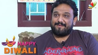 Siruthai Siva Interview : Reason Behind For Not Releasing Vedhalam Trailer | About Ajith