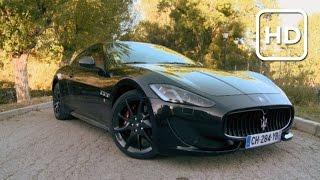Maserati Gran Turismo Sport(Suscríbete a nuestro canal: https://www.youtube.com/user/centimetroscubicos?sub_confirmation=1 El Gran Turismo Sport no sólo sorprende por sus ..., 2015-02-13T11:00:01.000Z)