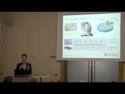 CSIC Industry Event March 2016 - part 2