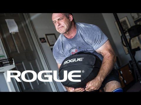 Rogue Strongman™ Sandbags | Rogue Fitness