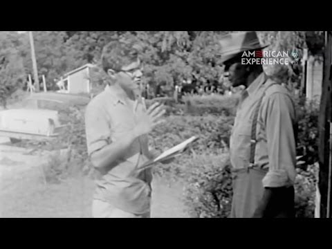 "Bad Things Were Going to Happen, ""Freedom Summer"" clip 1"