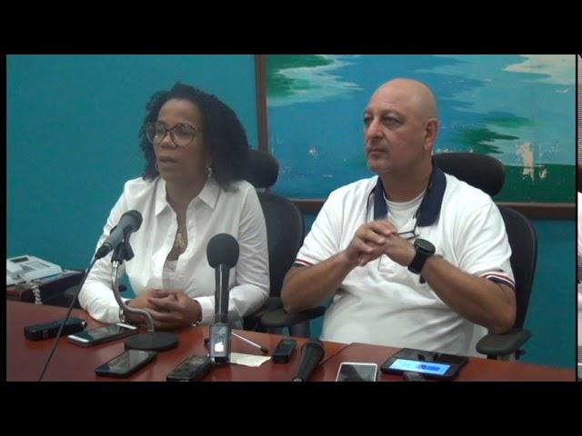 Ingreso de vehículos a San Andrés por reposición