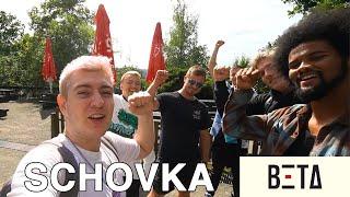 SCHOVKA V ZOO ! / BETA