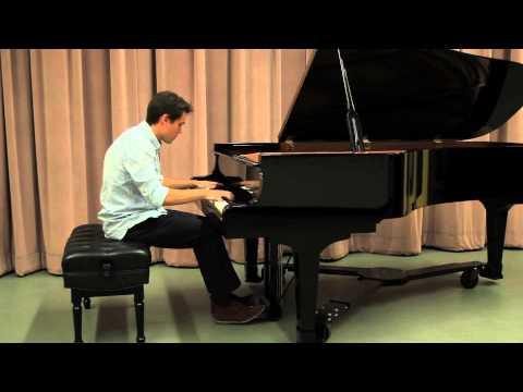 Maurice Ravel - Jeux d'eau, M. 30