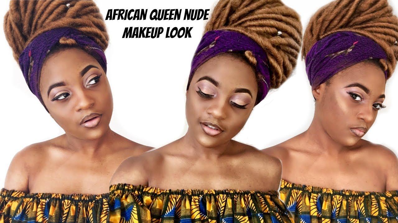 african queen nude