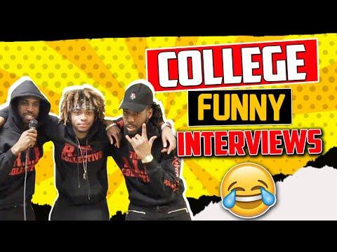 *2020 interviews!*   Eastern Michigan University (public interview) - COLLEGE WILDEST SECRET STORIES