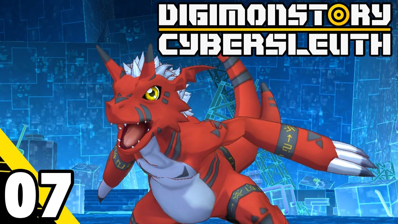 digimon cyber sleuth how to get a girlfriend bosses