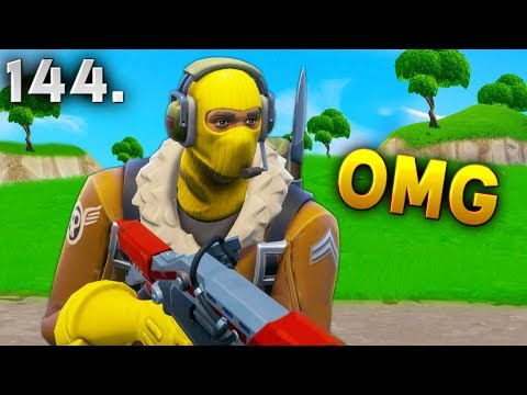 Fortnite Daily Best Moments Ep.144 (Fortnite Battle Royale Funny Moments)