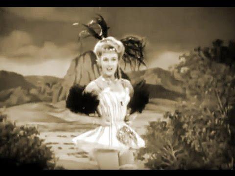 Abilene Town (1946) - Classic Western Movie, Randolph Scott