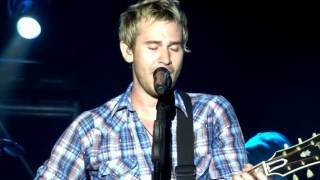 Lifehouse - You and Me (Live in Manila 2012)