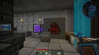 Minecraft 1.10.2 Sezon 7 AOE #73 - Surowcowy raj i sposób na garnet