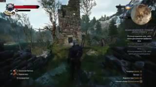 Ведьмак 3: Дикая охота. Ведьмачьи древности: Улучшения школы Грифона 4 (серебряный меч)