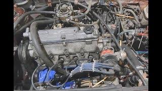 #3. ЗАЗ Таврия. Капитальный ремонт двигателя. ФИНИШ!