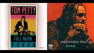 Free Flexin' - Tom Petty vs. Post Malone (Mashup)