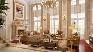 Ремонт коттеджей(Дизайн интерьера необходим клиенту перед началом чистовой отделкой коттеджа или квартиры. Рабочий проек..., 2017-02-02T15:27:17.000Z)