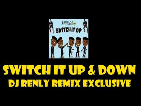Switch It Up & Down Fast To Slow Mix   Dj RenLy