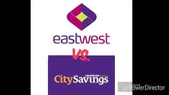 TEACHER'S LOAN: Eastwest VS. City Savings