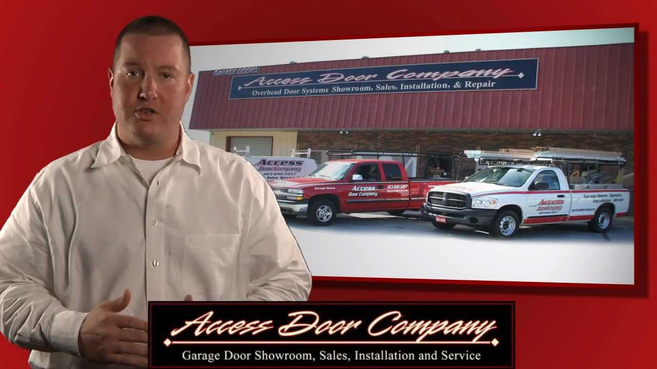 Exceptionnel Access Door Company BOGO Garage Doors Chattanooga, TN