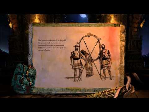 Age Of Empires 2 (Montezuma Campaign) #3