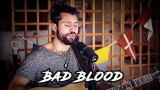 Baixar Bad Blood - Taylor Swift [Cover] by Julien Mueller