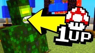 ЭТОГО НИКТО НЕ ОЖИДАЛ, БОЛОТНОЕ ЧУДИЩЕ ШОКИРОВАЛО НАС, КТО ЕГО РАЗОЗЛИЛ? - Minecraft Clash Mobs