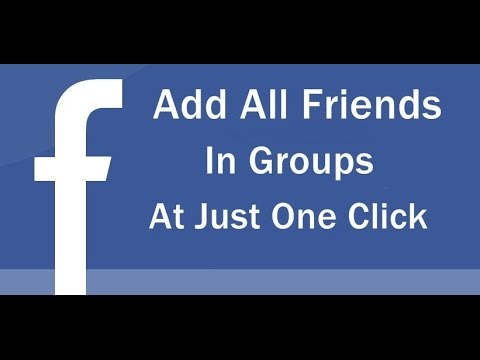 how to make a facebook group open