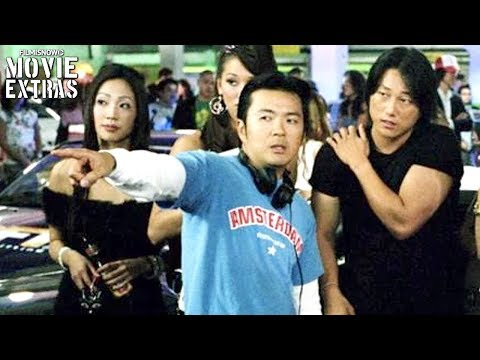 Go Behind the Scenes of The Fast and the Furious: Tokyo Drift (2006)