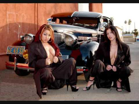 Girls And Lowrider Wallpaper Pic Tema De Pachuco Youtube