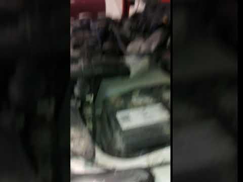 2011 Ford 6.7 Diesel Engine, Transmission & Transfer Case Truck - $2000