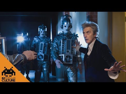 Doctor Who: World Enough and Time Review