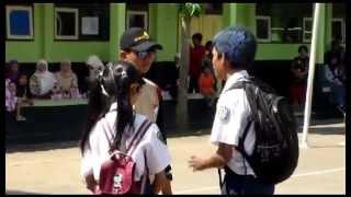 Perpisahan SMPN 2 DAWUAN, 29 Mei 2013 - Kabaret Karya A Giri